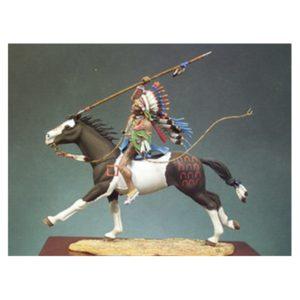 Jefe Sioux - El Dorado Oeste