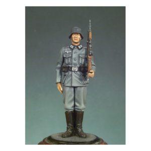 Soldado alemán (1941) - La Segunsa Guerra Mundial (1939-1945)
