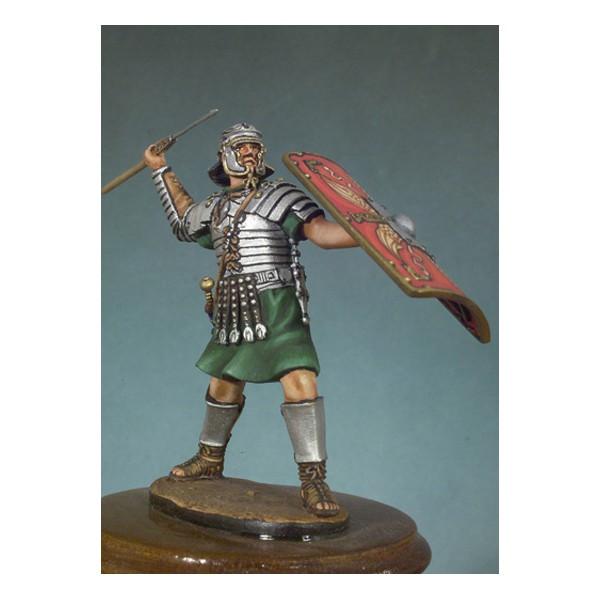 Soldado romano en batalla (125 DC) - Serie General