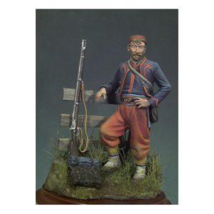 Zuavo (1863) - Serie General
