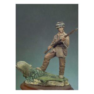 David Crockett (1834) - Serie General