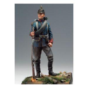 Infante Prusiano, 1870 - Serie General