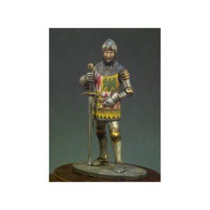 Caballero Inglés (1400) - Serie Caballeros Medievales