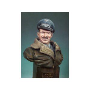 Adolf Galland - Colección Bustos