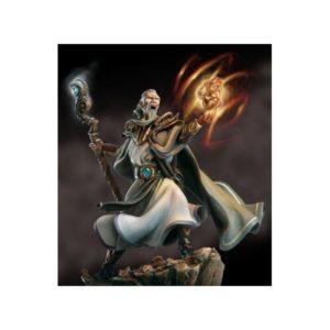 Khaerus El Invocador - Warlord Saga