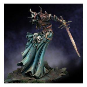 No Muerto - Warlord Saga