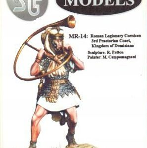Other Ancient Romans 54mm (MR items)