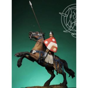 Cavaliere Inglese XIV secolo