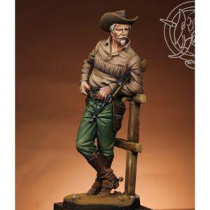 Texas Veteran Ranger 1883