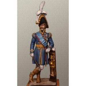 Joachim Murat Roi de Naples 1812