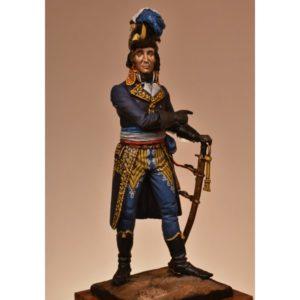André Massena bataille de Zurich 1799