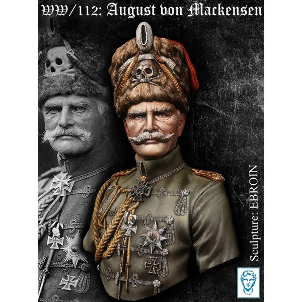 August von Mackensen