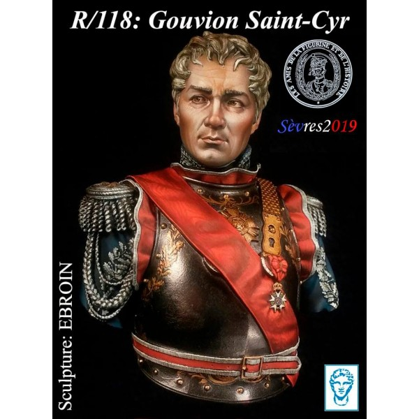 Gouvion Saint-Cyr