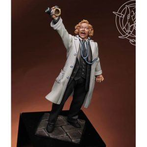 Doctor Frankestein
